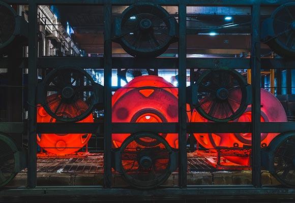 foundry ariotti heat treatments 02