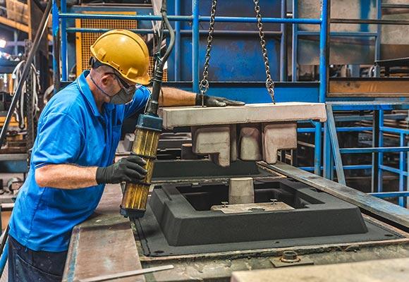foundry ariotti small cast iron castings 01