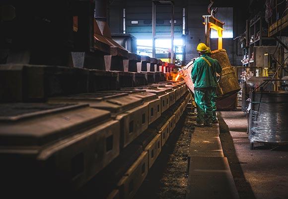 foundry ariotti small cast iron castings 04